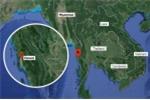 Báo Anh: 15 người còn sống trên máy bay Myanmar mất tích