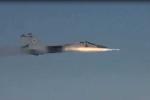 Video: Xem 'Vua bầu trời' MiG-31BM diệt mục tiêu từ khoảng cách 40km