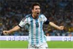Messi bị tố không cho Simeone lên tuyển