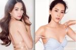 'Hâm nóng' Hoa hậu Trái đất, Nam Em liên tiếp tung ảnh lôi cuốn