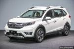 Honda BR-V: Siêu xe 'hầm hố' giá chỉ từ 439 triệu đồng
