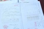 Triệt phá nhóm làm giả giấy tờ lừa cửa hàng bán trả góp