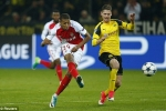 Video kết quả Dortmund vs Monaco: Mbappe ghi bàn ấn tượng, Monaco thắng ngoạn mục
