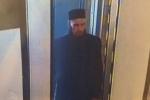 Hình ảnh đầu tiên về nghi phạm vụ nổ ga tàu điện ngầm ở Nga
