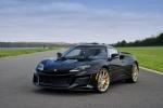 Ngắm xe Lotus Evora Sport 410 GP Edition đẹp mê li chỉ có 5 chiếc trên thế giới