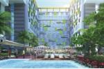 Ra mắt 'tuyệt tác bất động sản sân bay' Republic Plaza