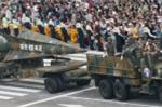 Hé lộ sức mạnh đáng gờm của hệ thống tên lửa Hàn Quốc