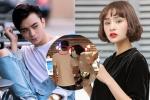 Video: Soobin Hoàng Sơn và trò cưng Tóc Tiên ôm nhau trong rạp chiếu phim