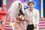 Ngô Kiến Huy – Khổng Tú Quỳnh bất ngờ tổ chức 'lễ cưới'