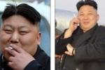 Gặp 'bản sao' của nhà lãnh đạo Kim Jong-un
