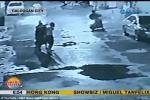 Video: Khoảnh khắc tội phạm ma túy Philippines bị hành quyết giữa phố gây ám ảnh