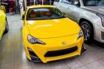 Soi siêu xe thể thao 'hàng độc' Scion FR-S Series ở Việt Nam