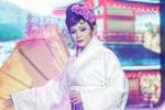 Hóa thành Hoài Linh, Jun Phạm trở thành quán quân Gương mặt thân quen 2017
