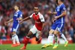 Arsenal thắng đậm Chelsea, tặng quà mừng ý nghĩa cho Arsene Wenger