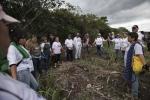 Phát hiện hơn 240 thi thể trong những ngôi mộ tập thể ở Mexico