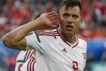 Hungary gây bất ngờ lớn đầu tiên ở Euro 2016