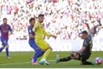 Video kết quả Barcelona vs Villarreal: MSN nhả đạn, Barcelona nhẹ nhàng có 3 điểm