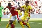 Bất phân thắng bại, Thụy Sỹ và Romania ngồi ngóng Pháp