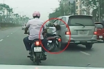 Clip: Những vụ gây tai nạn bỏ chạy gây bức xúc năm 2016