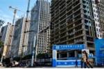Lại dấy lên lo ngại bong bóng bất động sản Trung Quốc sắp vỡ tung