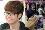 Clip: Bùi Anh Tuấn cover hit của Hồ Ngọc Hà trên đường phố Hồng Kông gây 'sốt'