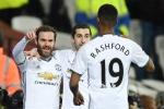 Tổng quan vòng 1 Ngoại hạng Anh: Manchester mở hội, Chelsea vượt khó