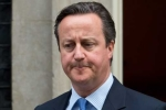 Ai sẽ thay David Cameron ngồi vào ghế Thủ tướng Anh?