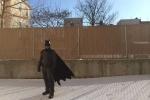 'Ngươi dơi' giấu mặt khiến giới tội phạm Nga 'kinh hồn bạt vía'