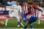 Link xem trực tiếp Real Madrid vs Atletico Madrid Bán kết Cup C1 châu Âu 2017