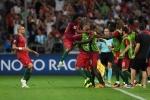 Renato Sanches ghi bàn tuyệt đẹp, lập kỷ lục Euro 2016