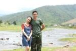 Angela Phương Trinh hạnh phúc nắm tay 'người tình' Võ Cảnh