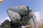 'Rồng lửa' S-300 phô diễn sức mạnh cùng 'chó săn chồn' MiG-31