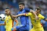 Trực tiếp Euro 2016: Pháp vs Romania