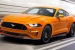 Ngắm vẻ đẹp 'chất lừ' của  siêu xe Ford Mustang 2018