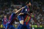 Link xem trực tiếp Real Madrid vs Barca vòng 33 La Liga 2017