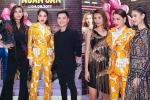 Video: Dàn giám khảo Vietnam's Next Top Model thân thiết, xóa tin đồn mâu thuẫn