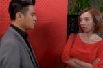Thu Trang lén Tiến Luật hẹn hò với người yêu cũ?