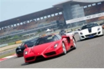Hàng trăm siêu xe 'làm loạn' trường đua F1