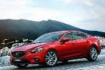 Xem hình ảnh lột xác của Mazda6