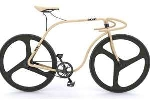 Ngắm chiếc xe đạp đắt gấp đôi xe Camry
