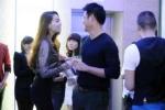 Hà Hồ hội ngộ 'người cũ' tại Hà Nội