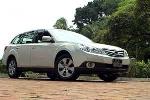 Ế ẩm, Subaru 'phá giá' xe tới 207 triệu đồng
