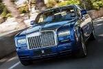 Rolls-Royce đời mới có thể 'bỗng dưng' bị cháy