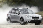 Subaru Forester có đủ sức đối đầu Honda CR-V?