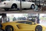 Chơi siêu xe khiến thế giới 'chết khiếp': Đại gia Việt vẫn 'nửa mùa'