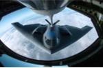 Mỹ đưa máy bay ném bom tàng hình đến châu Á