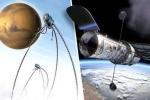 Tồn tại nền văn minh 'công nghệ cao' ngoài hành tinh?