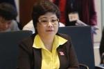 Bãi nhiệm tư cách đại biểu HĐND TP.Hà Nội đối với bà Châu Thị Thu Nga