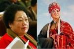 Vợ 'Đường Tăng' Trì Trọng Thuỵ là nữ đại gia thế giới