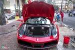 Lô siêu xe Ferrari 488 GTB đầu tiên về TP HCM